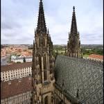 """Prague Castle"" by madeline"