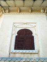 Khumbalgarh Window Detail