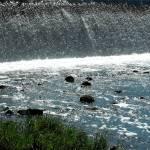 """water falling"" by jammingene"
