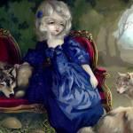 """""""Loup-Garou:  La Tristesse"""" by strangeling"""