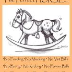 """""""perfect_horse1"""" by thesmilinghorse"""
