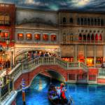 """Venetian Gondola 1"" by MikeandAmy"