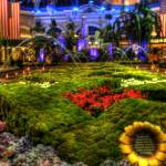 """Bellagio Garden"" by MikeandAmy"