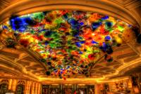 Bellagio Glass 1