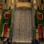 """Pallazio Waterfall"" by MikeandAmy"