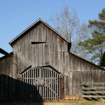 """Old Barn IMG_0029"" by donsphotos"