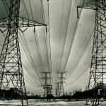 """""""High Power Line Towers 2"""" by hubgoat"""