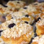 """Blueberry Muffins 001"" by jungleboy"