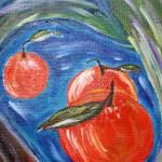 """""""Orange Orange"""" by magnoliadorn"""