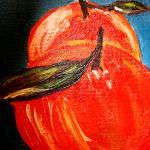 """""""Orange Pair"""" by magnoliadorn"""