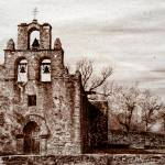 """Mission Espada"" by BeautifullyScene"