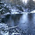 """River Shoals"" by ErictheElder"