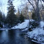 """Winters River"" by ErictheElder"
