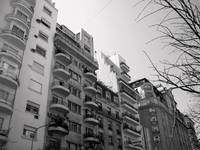 Buenos Aires Buildings