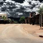 """""""Tombstone, Arizona"""" by Deni"""