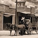 """Road Trip: Tombstone, Arizona"" by Deni"