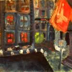 """""""Mysterious Street"""" by mcbalas"""