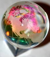 Crystal Ball World