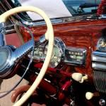 """""""Pontiac Steering"""" by StarliteWonderImaging"""