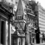 """Recoleta cementerio"" by scottkwimer"