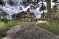Morey Mansion, Redlands, CA
