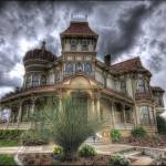"""Morey Mansion"" by HotFlashPhotography"