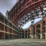"""Fort Point (under the Golden Gate Bridge)"" by HotFlashPhotography"