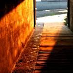 """""""Glowing Footsteps"""" by StarliteWonderImaging"""