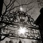 """""""Art Deco Gates"""" by iggyfan"""