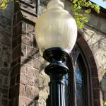 """Lamp Post"" by iggyfan"