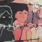 """""""children of war"""" by riahills"""