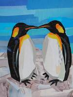 When Penguins Find Love