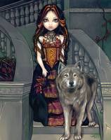 Wolf Countess