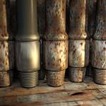 """Ind-Drill Pipe-2 copy"" by gregoryscott"