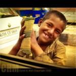 """Hope! Agra India"" by CyrusMafi"