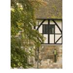 """tudor house"" by wjm"
