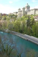 Bern, Switzerland - River