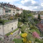 """Bern, Switzerland - Row Houses"" by phillipc81"