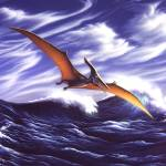 """Pteranodon 1"" by jerrylofaro59"