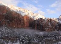 Zion After the Storm