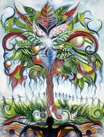 Tree of Creativity