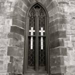 """""""Gothic Church Window"""" by iggyfan"""