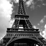"""La Tour Eiffel"" by mchorvat"