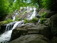 Lovely Virginia Waterfalls
