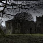 """castle semple church"" by Areskoug"