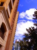 Beautiful Exterior and clouds 0230