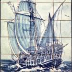 """""""Tile Ship"""" by genenphotos"""
