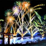 """""""Fireworks on the water"""" by jt85"""