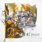 """Bread (White)"" by gantillustration"