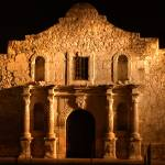"""Alamo by Night"" by PaulGaitherPhotography"